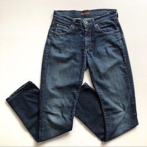 James Jeans Hunter Dilemma Contrast Straight leg